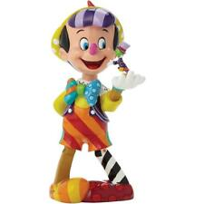 Disney Britto 4046354 Pinocchio 75th Anniversary Piece Figurine