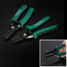 Useful Electrical Wire Cable Cutter Cutting Plier Side Snips Flush Pliers Tool W