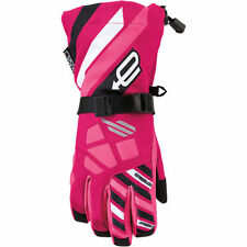 Arctiva Ravine Insulated Youth Girls Snowmobile Sled Skiing Winter Sports Gloves