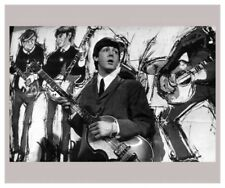 Paul Mc Cartney The Beatles