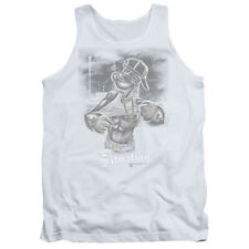 Popeye Situation Mens Tank Top Shirt