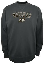 "Purdue Boilermakers NCAA Champion ""Safety"" Men's Pullover Crew Sweatshirt"