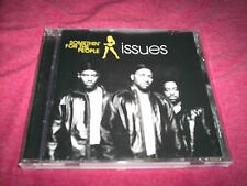 Somethin' for the People - Issues (CD Album)