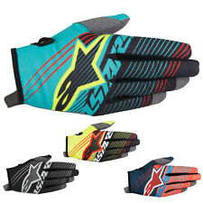 Alpinestars Racing Radar Tracker Youth Kids Dirt Bike Off Road Motocross Gloves