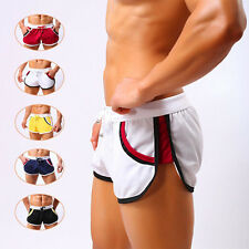 Casual Style Sexy Mens Sport Shorts Running Pants GYM Racing Short In 5 Colors A