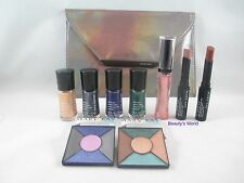 Mary Kay  LIPSTICK, LIP SHIMMER,EYE COLOR PALETTE  Midnight Jewels Collection