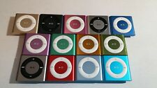 Apple iPod shuffle 4th generation 2GB  just discontinued