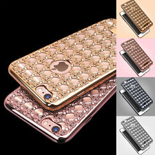 Luxury Shockproof Rubber TPU Case Cover For iPhone 5/5S 6/6S 6Plus/6SPlus New