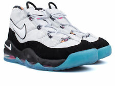 "NEW Mens Nike Air Max Uptempo ""Spurs Colorway"" 311090 004"