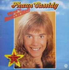 Shaun Cassidy - That's Rock 'N' Roll (LP, Album) Vinyl Schallplatte - 121663