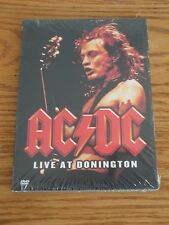 AC/DC - Live at Donington (DVD, 2003)
