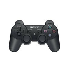 Wireless Bluetooth Game Controller Joystick Analog Dual-shock for PS3 Android