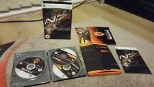 MASS EFFECT 2 - LIMITED COLLECTOR'S EDITION XBOX 360