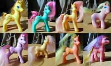 lot my little pony mon petit poney g2 hasbro vintage idéal collection MLP