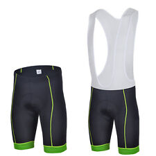 Men's Cycling Shorts/Bib Shorts Padded Bike Bicycle (Bib) Short Knicks S-5XL