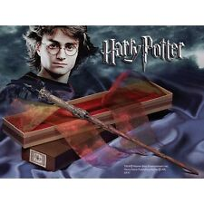 Harry Potter - Harry Potters Wand with Ollivanders Box Brand New