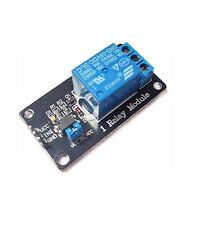 1/2/5/10PCS 1 Channel Isolated 5V Relay Module Coupling For Arduino