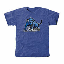 Buffalo Bulls Classic Primary Tri-Blend T-Shirt - Royal Blue - College