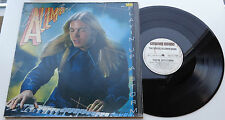 KLP41B - Gregg Allman Band - Playin' up a Storm (2476 131) German LP in FOC