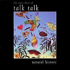Natural History: The Very Best Of Talk Talk (CD 1990)