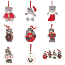 Christmas Me to You Bears Tree Decorations 2016