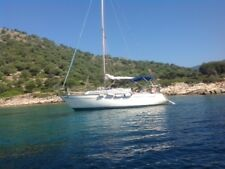 Mirage 28 Sail Yacht in Lefkas Greece