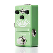 Pedal Wave/Tutti/Tube Drive/Metal Head/Ripple/Booster Guitar Effect Pedal US
