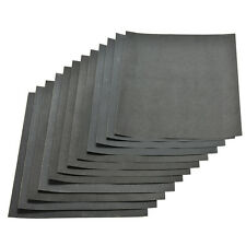 Waterproof Abrasive Sand Paper Wet And Dry Sandpaper Grit 1000#/1500#/ 2000# BBC