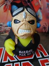 BATH DUCK / CANARD DE BAIN IRON MAIDEN LIMITED EDITION