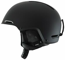 Giro Battle Snow Helmet, Matte Black, Small and Medium - New in Box!