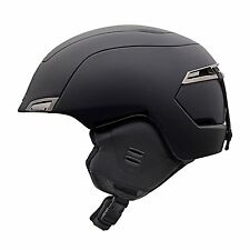 Giro Edition Snow Helmet, Matte Black, Small, Medium, and Large - New in Box!