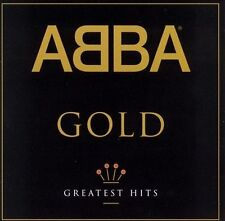 Abba Greatest Hits Gold: Greatest Hits by ABBA (CD, 1992, PolyGram)