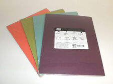 "NEW Stampin' Up CARD STOCK (8 1/2"" x 11"") 24 Sheets in Pack ~ You Choose Color"