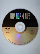 Hip Hop 4 Life - Disc Only - DVD
