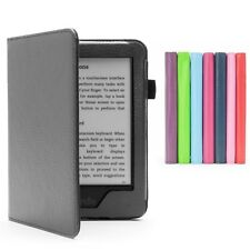 Pu Leather Prime Case Cover For Amazon Kindle 8 th. Generation (2016)