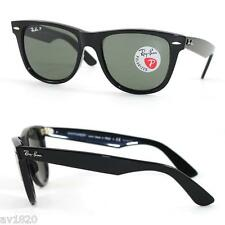 BRAND NEW AUTHENTIC RAY BAN 2140-6 WAYFARER PLASTIC UNISEX 100% UV MADE IN ITALY