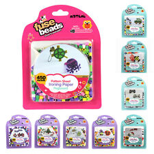 450pcs 5mm Color PERLER BEADS for GREAT Kid Great Fun EVA Craft Christmas Gift
