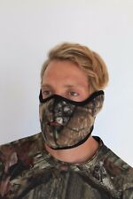 Heated Face Mask With pair of Hand Warmers - Made in USA