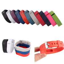 NEW Replacement Wrist Band Metal Buckle Fitbit Flex Bracelet Fit Bit Wristband
