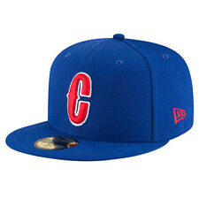 Colombia Baseball New Era 2017 World Baseball Classic 59FIFTY Fitted Hat - Royal