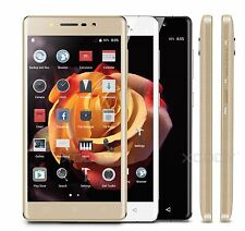 """XGODY 8GB Android 6.0 Smartphone 5"""" HD Unlocked Cell Phone 3G/2G Quad Core GPS"""