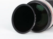 Haida 49/52/55/58/62/67/77/82mm ND3.0 ND1000 Neutral Density Lens Filter 10 Stop