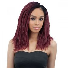 "PIN TWIST 10"" - FREETRESS SYNTHETIC PRE-LOOP CROCHET BRAID HAIR"