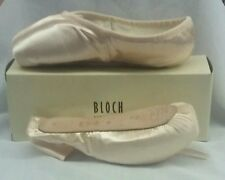 Bloch S0130L Sonata pointe shoes multiple sizes