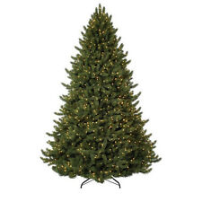 Balsam Hill Premium Vermont White Spruce Realistic Artificial Christmas Tree