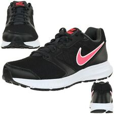 Nike Downshifter 6 MSL Running Shoes Ladies Running Sport Shoes black