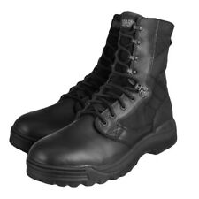 MAGNUM BOOTS AMAZON GENUINE ARMY COMBAT BLACK SECURITY SAFETY STEEL TOE CAP