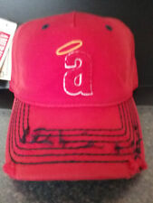 NWT Los Angeles Angels Adjustble Hat from The Cooperstown Collection