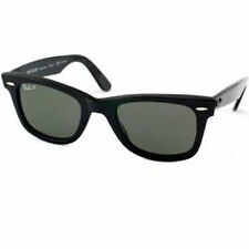 Ray-Ban RB2140 Original Wayfarer 901/58 Men's Polarized Sunglasses