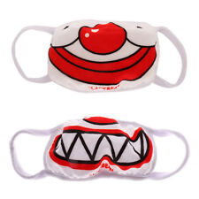 Cute Face Masks Mouth-Muffle Anti-Dust Monster
